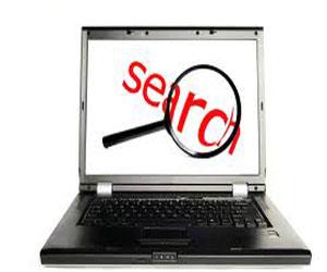 Поиск файлов в Интернет