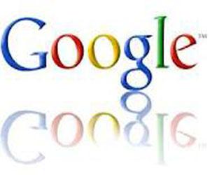 Поисковая панель Google (картинка, фото)