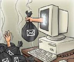 Откуда и зачем появился спам