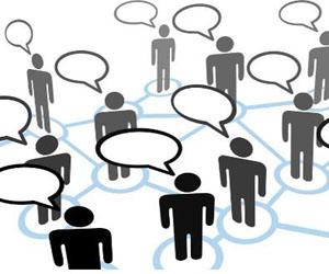Стоит ли в сети вступать в контакт с другими людьми