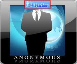 Можно ли в комнатах для разговоров и IRC участвовать анонимно