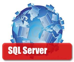 Типы данных sql server