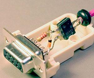 Как починить порт USB