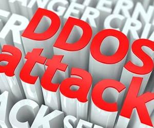 DDOS распределенные атаки приводящие к отказу в обслуживании