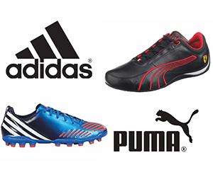 История брендов «Adidas и Puma» - Истории компьютеров и программирования 3dda1915de425