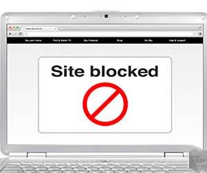 Как получить доступ к заблокированным web сайтам