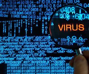 Как распространяются вирусы и черви