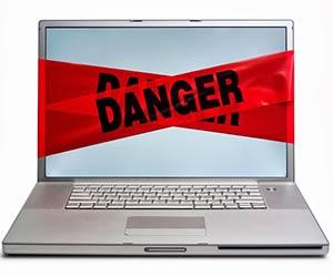Что вы узнаете об опасности в Интернете