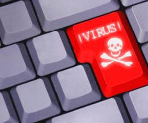В чем опасность компьютерных вирусов