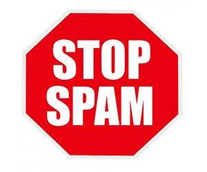 Как укрыться от спаммеров на телеконференции Usenet