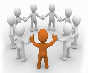 Рабочая группа и команда - в чем разница