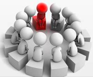 Виды рабочих групп