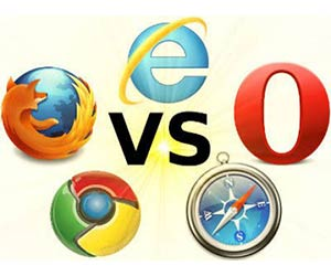 Рейтинг лучших интернет браузеров за 2012 год