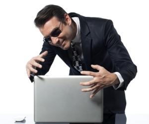 Как защитить компьютер от грозы