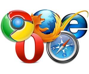 Рейтинг интернет браузеров за 2011 год