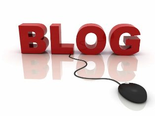 Как создать собственный блог