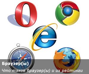 Web браузер это - фото 10