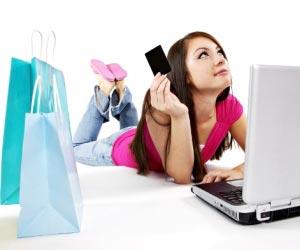 Безопасные покупки в Интернет
