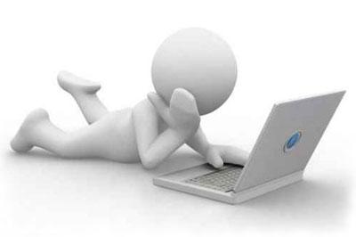 Работа в интернете в сша
