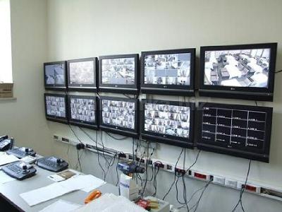 Оценка качества установки видеонаблюдения