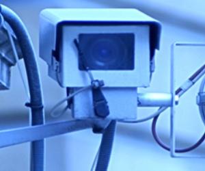 Установка камер видеонаблюдения в Москве и Московской области