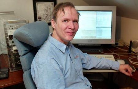 Ульф Майкл Видениус (Michael Widenius) основатель MySQL