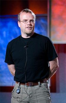 Расмус Лердорф (Rasmus Lerdorf) основатель PHP