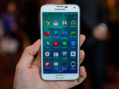 Рейтинг мобильных (сотовых) телефонов - лучшее, 2015 год