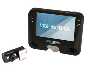 VisionDrive VD-9500H