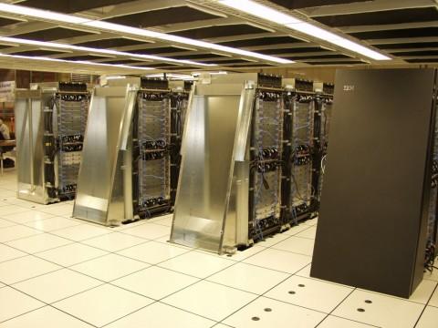 Рейтинг самых мощных суперкомпьютеров в мире