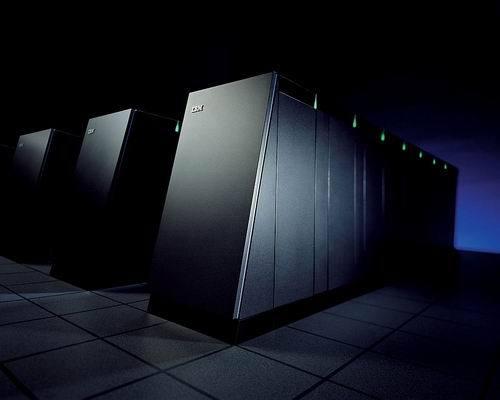 Blue Gene/L, IBM