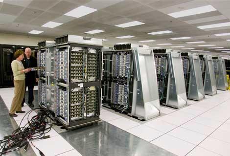 Dawn, IBM