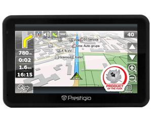 PrestigioGeoVision 5050