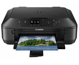 Canon Pixma MG5540