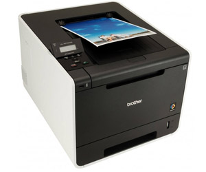 Brother HL4570CDW