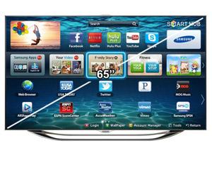 Samsung 3D Full HD LED UE48H6200AK