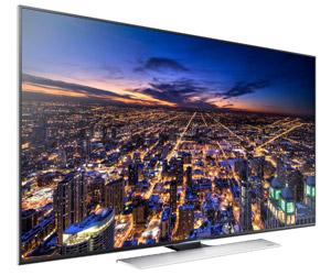Smart TV 3D Ultra HD LED UE55HU8500T