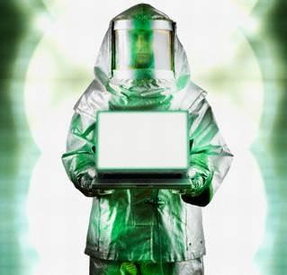 Как заражаются вирусами