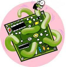 Компьютерные вирусы сегодня